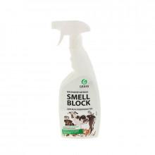 """Средство против запаха """"Smell Block"""", флакон 600 мл."""