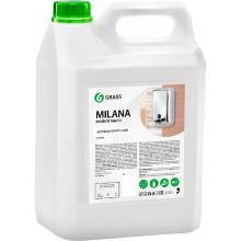 """Жидкое мыло """"Milana антибактериальное"""", 5 л."""