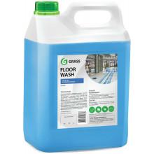 """Нейтральное средство для пола """"Floor wash"""", 5,1 кг."""