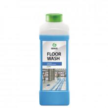 """Нейтральное средство для мытья пола """"Floor wash"""",1 л."""