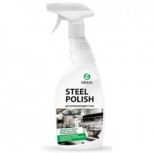 "Для очистки нержавеющей стали ""Steel Polish"", 600 мл"