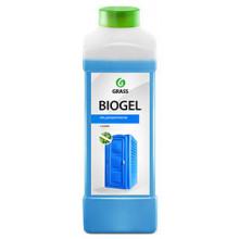 Средство для биотуалетов GraSS Biogel 1л