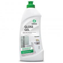 Средство для сантехники Grass Gloss-Gel, 500 мл.