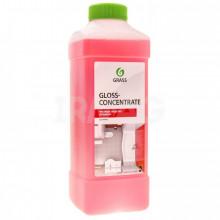 Концентрированное средство Gloss Concentrate, 1 л.