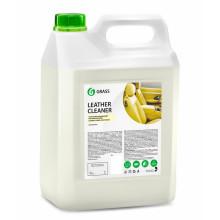 Очиститель-кондиционер кожи Grass Leather Cleaner, 5 кг.