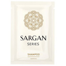 """Шампунь для волос """"Sargan"""", саше 10 мл."""