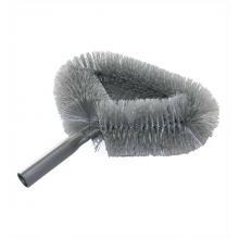 Щетка для уборки пыли TTS овальная
