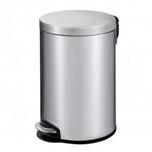 Ведро для мусора с педалью Lux, 20 литров