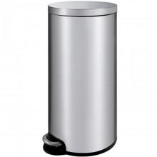 Ведро для мусора с педалью Lux, 30 литров