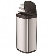 Корзина для мусора сенсорная Lux, 35 литров