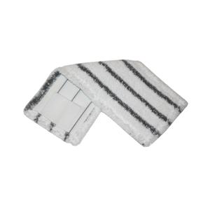МОП плоский с микрофиброй, универсальный 40 см.
