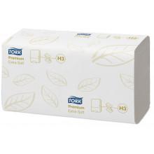 Листовые полотенца ТОРК Singlefold  Premium 2сл./ 200 л.