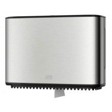 Tork диспенсер для туалетной бумаги в мини-рулонах металл