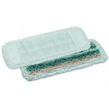 Моп для влажной уборки TTS Трио с кармашками, 40х13
