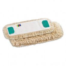 Моп для влажной уборки TTS с держателями, 40х13