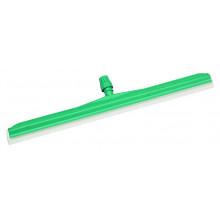 Сгон для пола пластиковый TTS, зеленый 55 см
