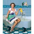 Средства для уборки санитарных помещений