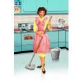 Средства для уборки кухни